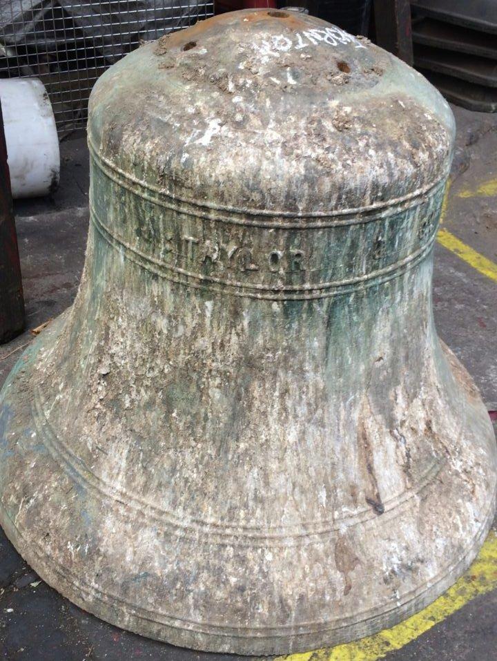 Bells Restoration Project