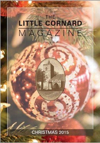 Christmas 2015 cover