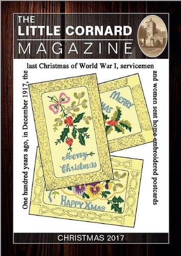 Christmas 2017 cover