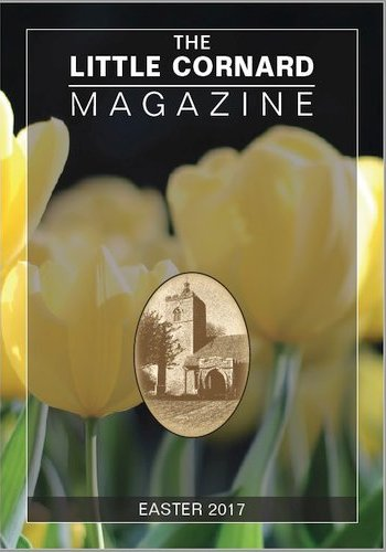 Easter 2017 cover