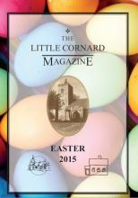 2015 easter cover