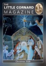 Christmas 2020 cover